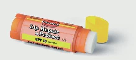 O'Keeffe's SPF Lip Repair & Protect